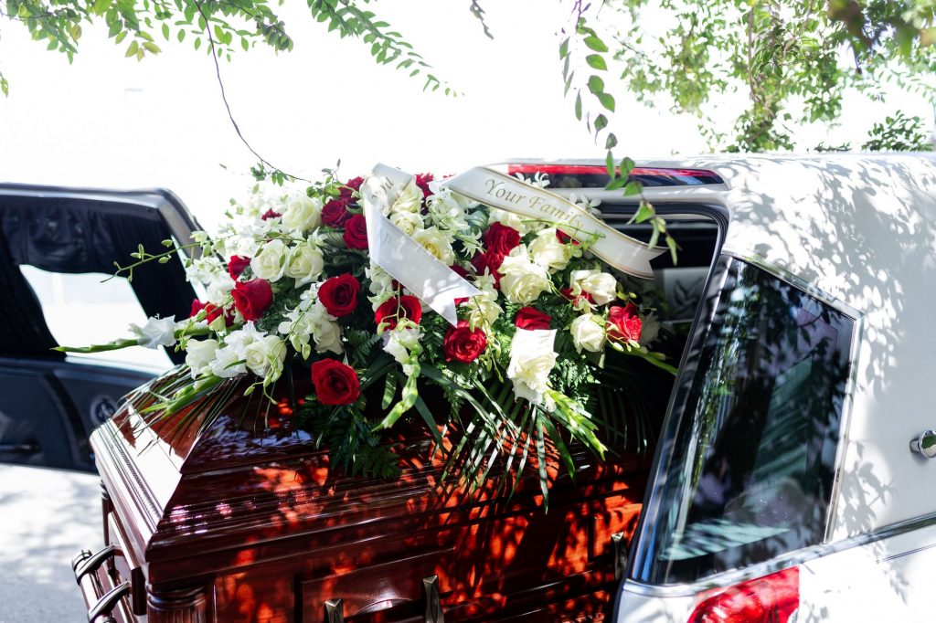 A Death and Repatriation Insurance Gives Your Family Peace of Mind