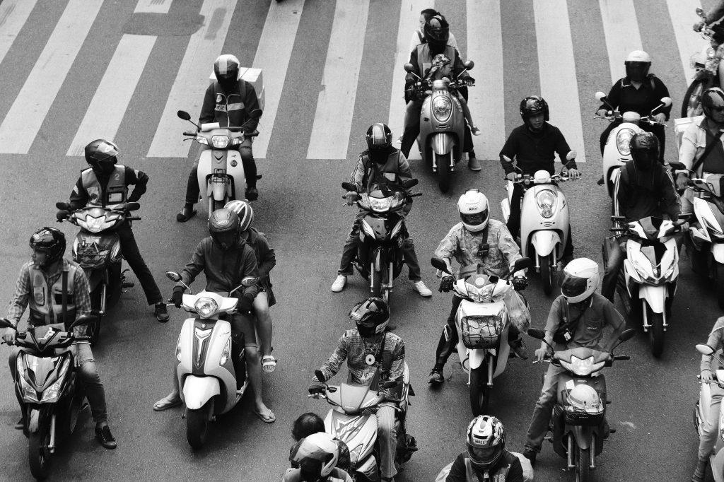 Motorcycles, Scooters and Mopeds Require a Mandatory Insurance in Spain