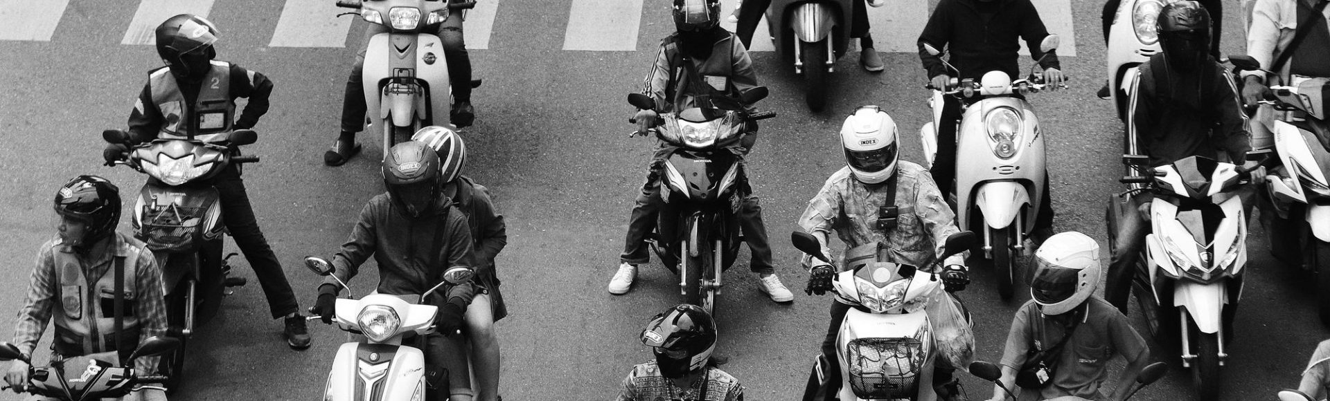 Insurances for Motorcycles, Scooters and Mopeds in Spain