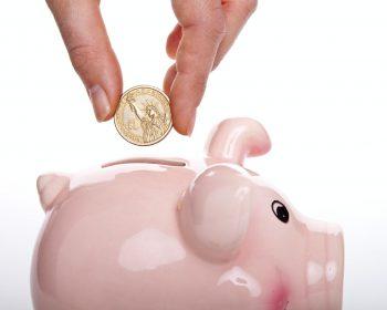 Effortlessly Money Saving with Caser's Cling Cling Digital Piggy Bank