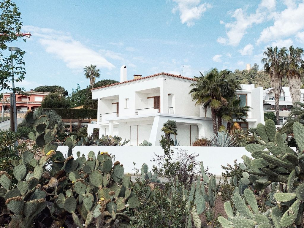 Holiday Home in Costa Brava, Spain